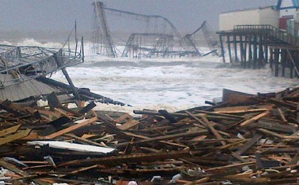 Hurricane Sandy Response Team